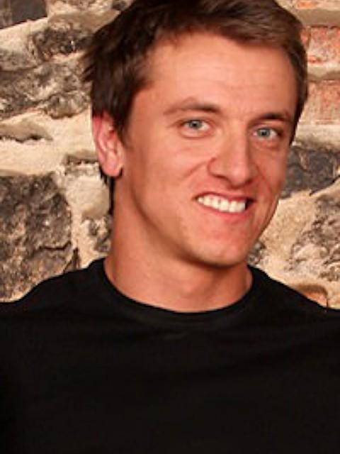 Alex Monetti