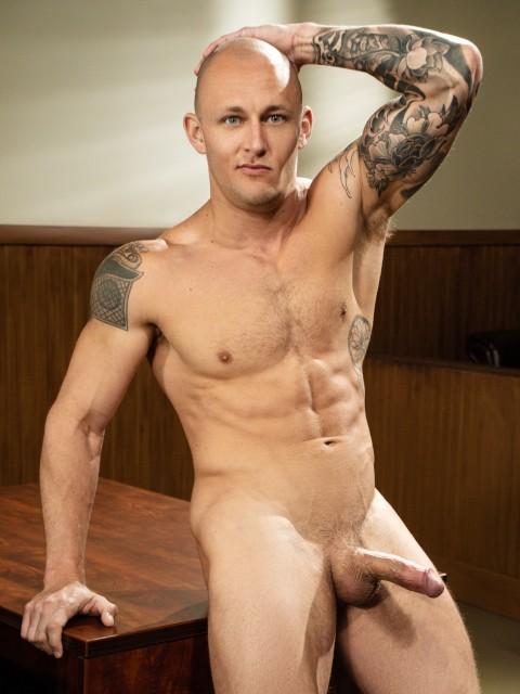 Trevor Laster
