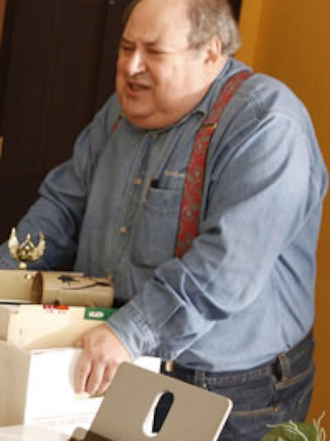 Bobby Neuwave