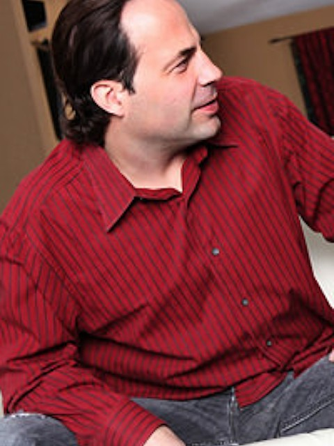 Eric John