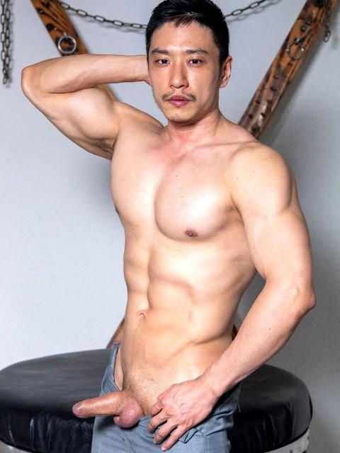 Duncan Ku aka GunRyu
