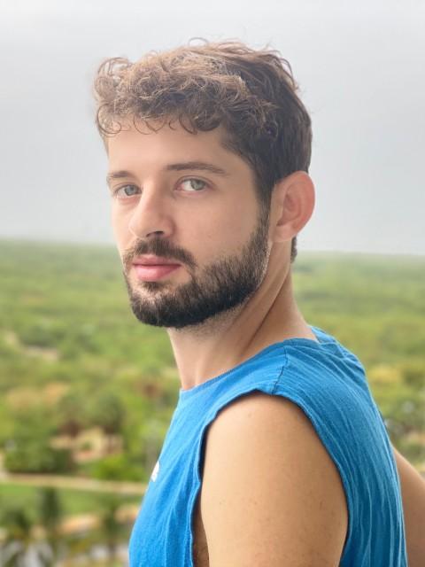 Rob Campos