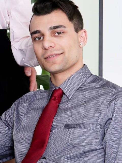 Nick Vargas