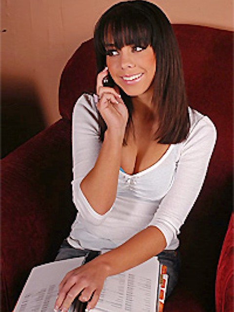 Paulina James