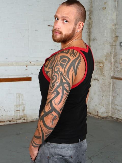 Ryan Stokes