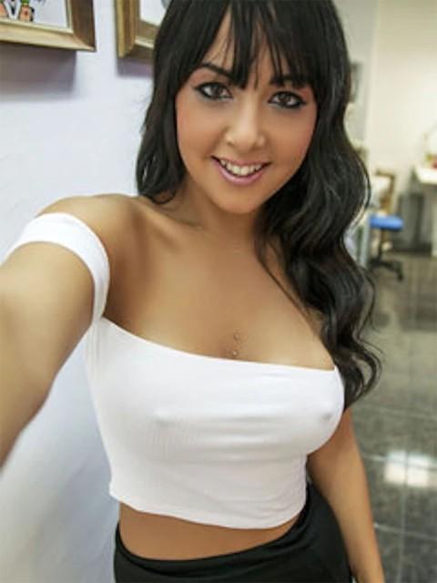 Alba DeSilva