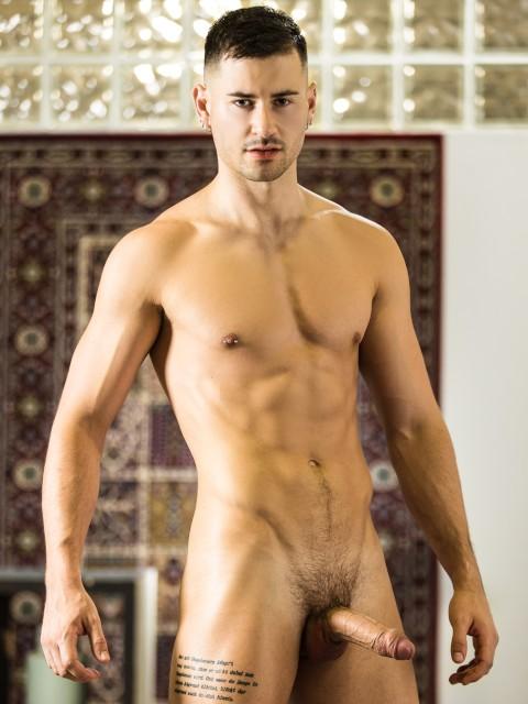 Lukas Daken