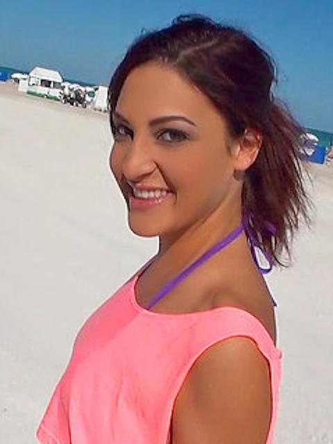 Nikki Chase