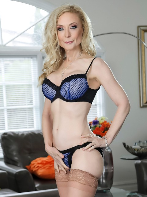 Nina hartley porno