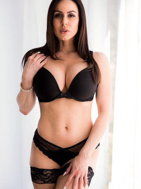 Kendra lust profile