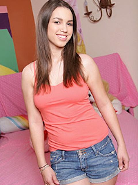 Courtney James