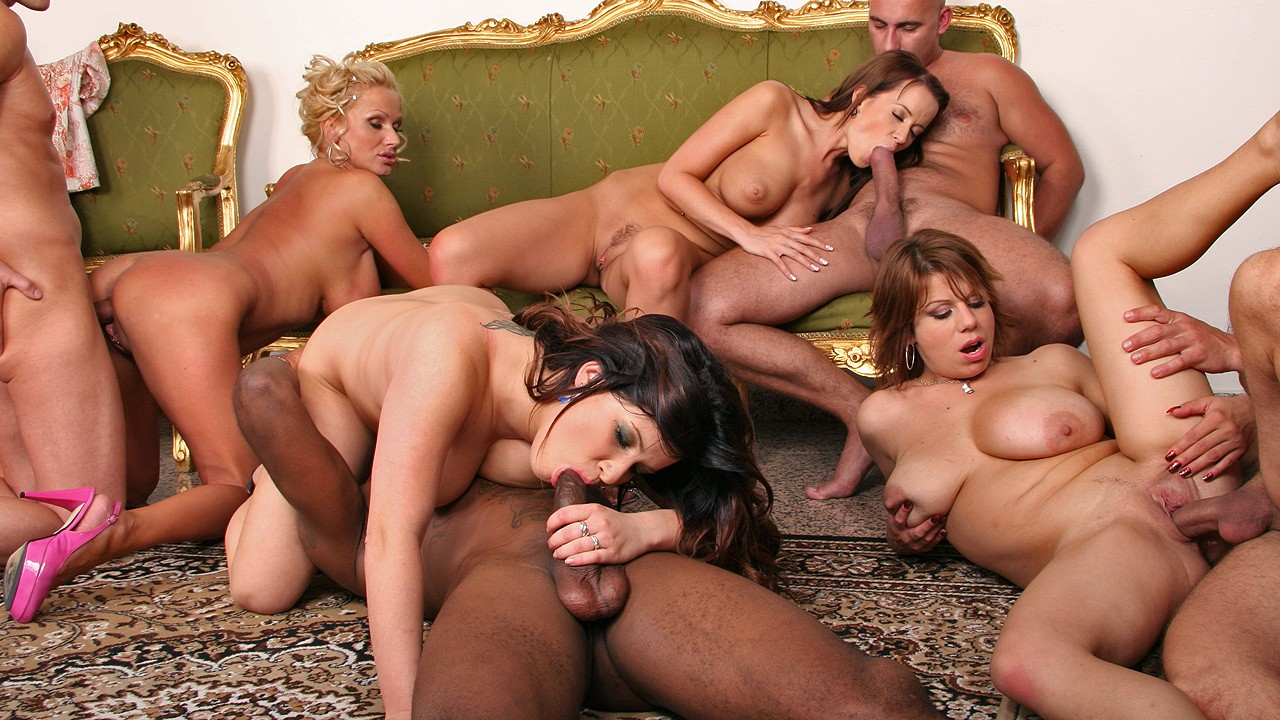 Mature group porn movies #9