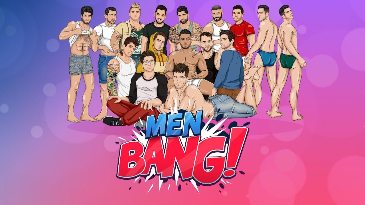 Bang Porn Trailer men bang - official free gay scene - men