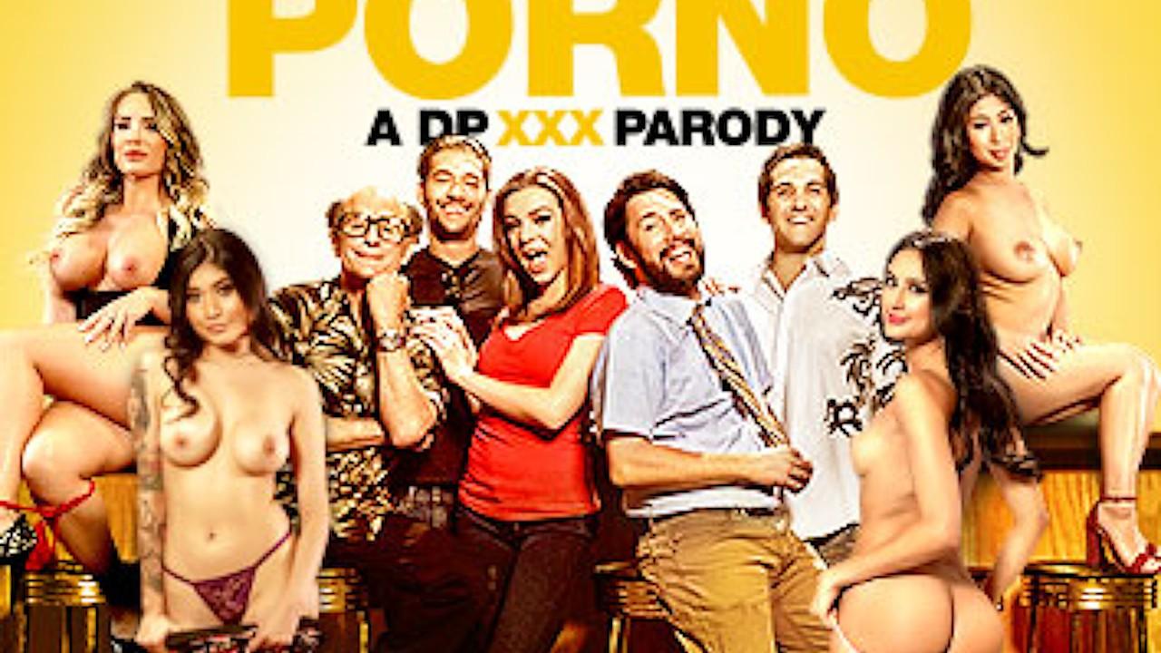 Bang Porn Trailer the gang makes a porno: a dp xxx parody - digital playground