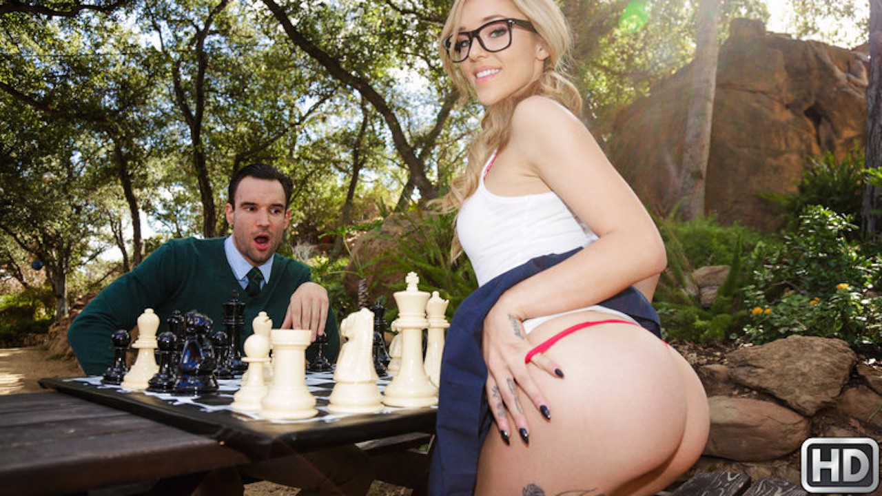 Reality Kings Cassidy Banks