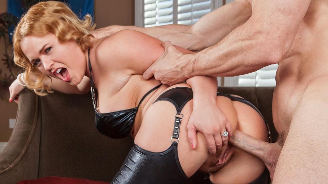 Hot Stepmom Krissy Lynn