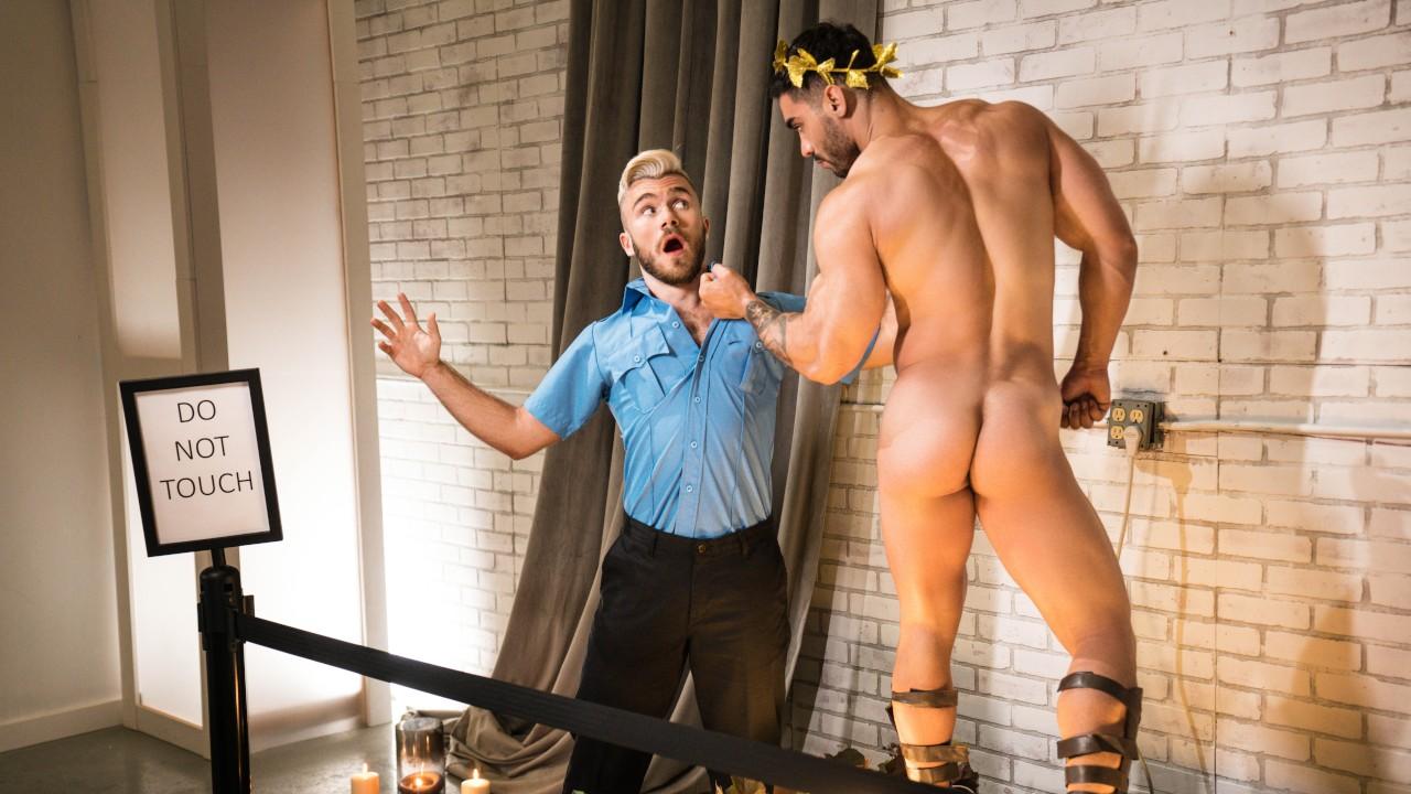Arad Winwin Porn Videos Bareback don't touch the art: bareback