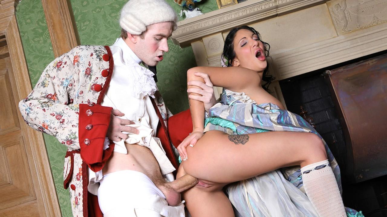 Costume sex pics