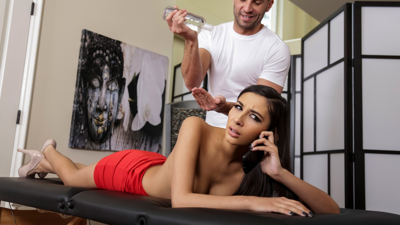 Just Keep Going!, Gianna Dior, Stirling Cooper, [Brazzers]