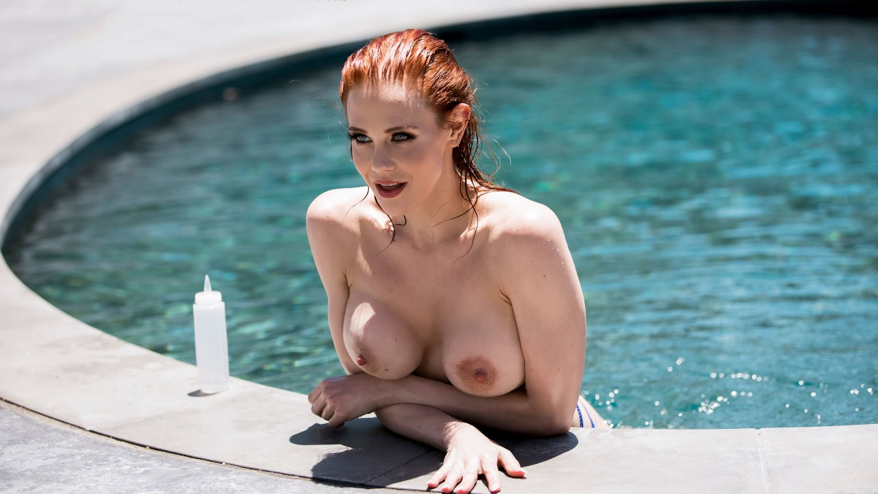 Wet And Wild, Maitland Ward, Keiran Lee, [Brazzers]