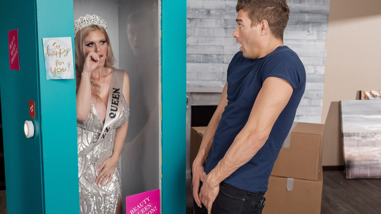 All Dolled Up: Beauty Queen Edition, Casca Akashova, Xander Corvus, [Brazzers]
