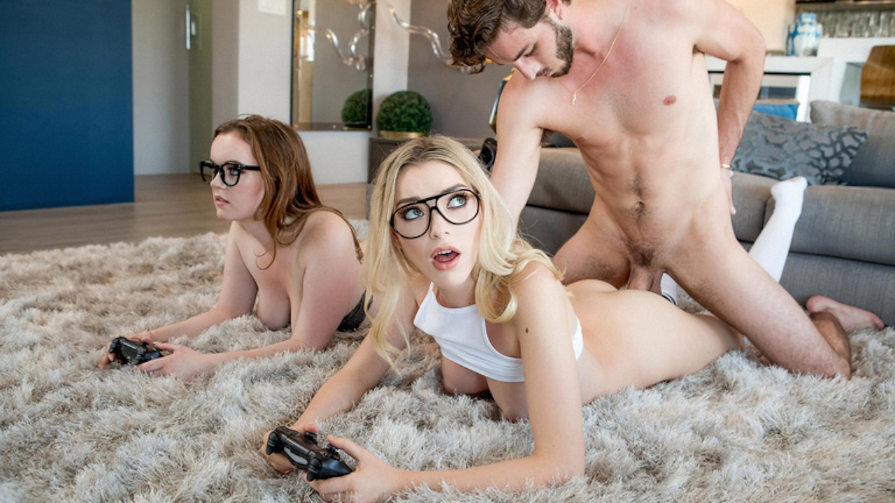 Reality Kings Teen Cumshot