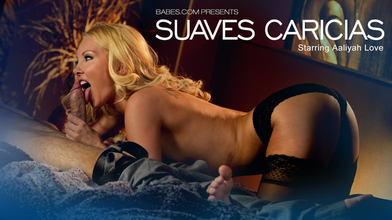 Suaves Caricias - Babes Network video