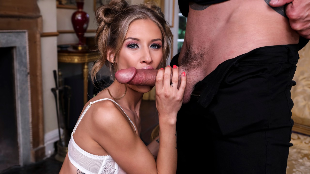 Let's Make A Deal, Tiffany Tatum, Jay Snake, [Brazzers]