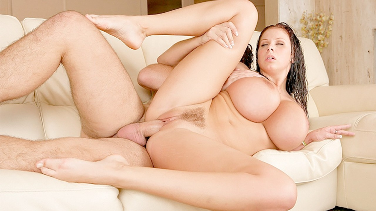 Brandy Talore Gianna Michaels