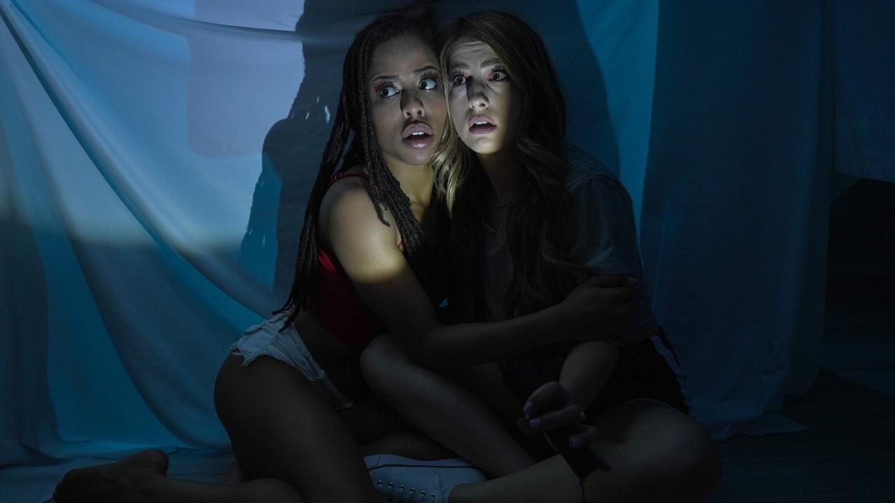 Sluts Scared Straight, Kristen Scott, Kira Noir, Xander Corvus, [Brazzers]