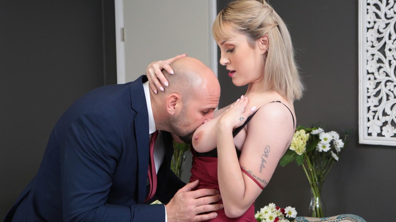 Always The Bridesmaid, Maxim Law, JMac, [Brazzers]