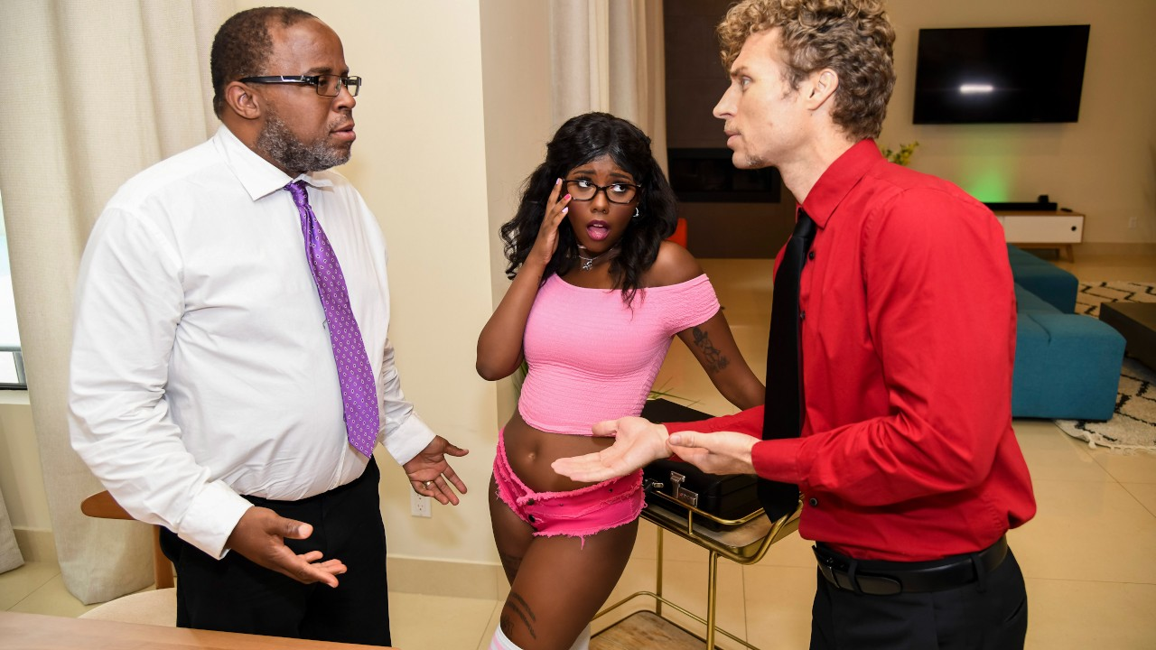 Daddy's Perfect Darling, Daizy Cooper, Michael Vegas, [Brazzers]