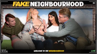 Fake Neighborhood: Welcome To The (Fake) Neighboorhood