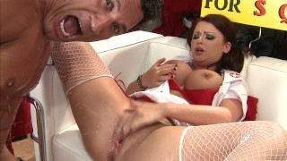 BRAZZERS LIVE 16: SQUIRT-O-THON
