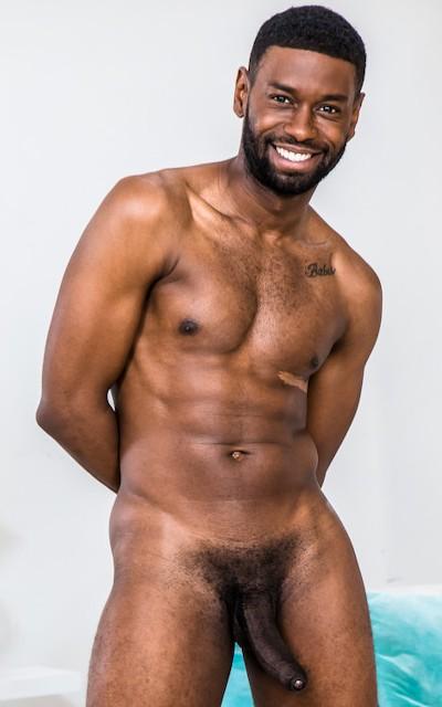 NoirMale model - Taye Scott