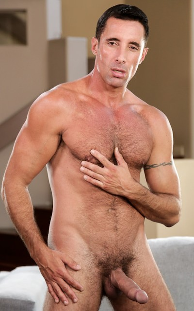 Nick Capra - Icon Male