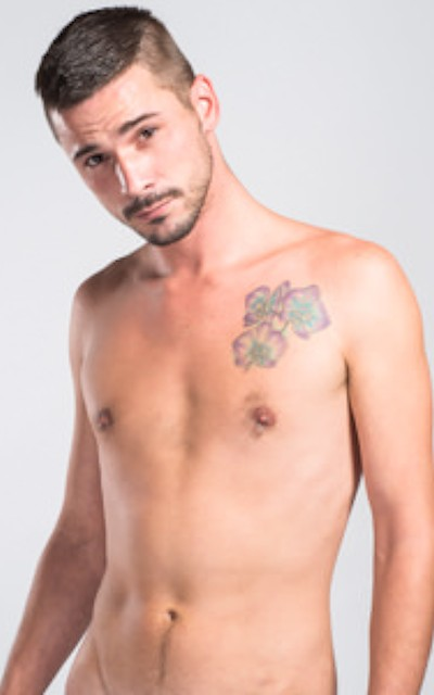 Sean Cross - Icon Male