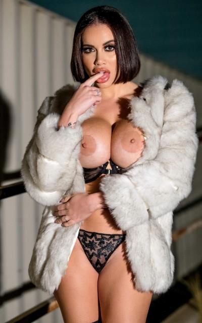Victoria June - Brazzers Model