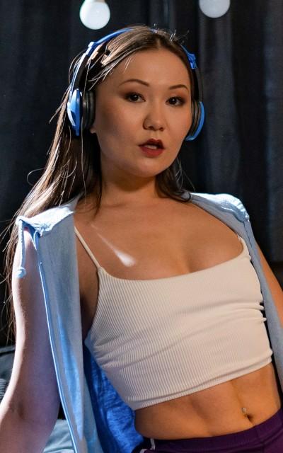Watch Luna TrueLove Hot Interracial Porn on Eroticspice.com