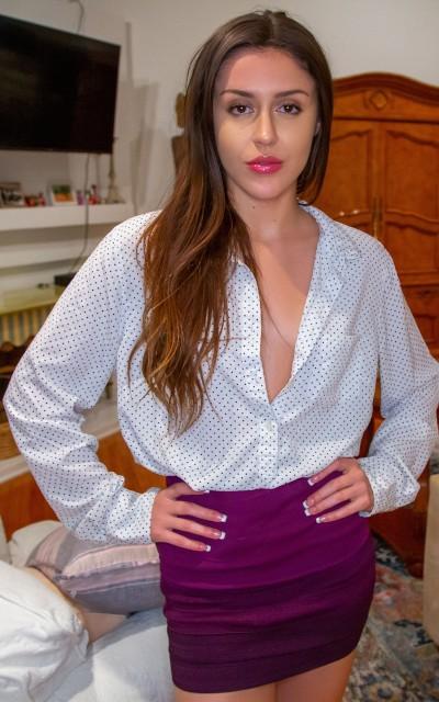 Catalina Ossa Amateur Pornstar | RealityKings.com