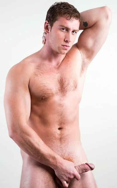 Connor Maguire - Icon Male
