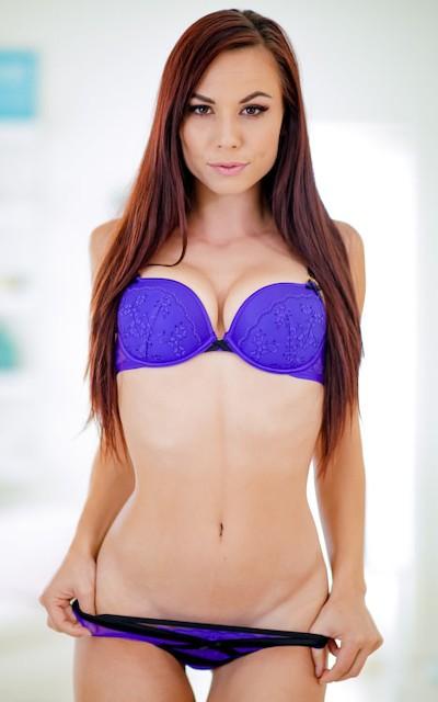 Aidra Fox - Porn For Women
