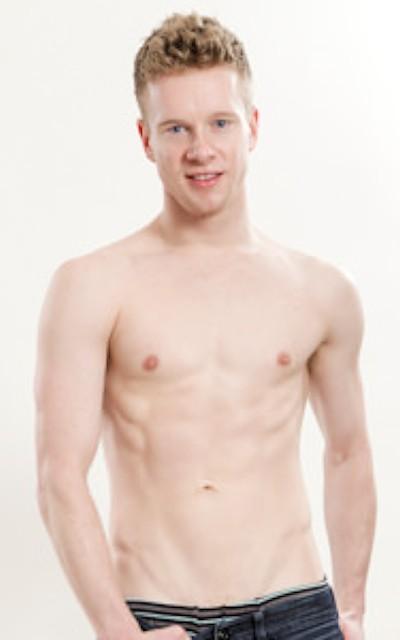 Liam Harkmoore - Icon Male
