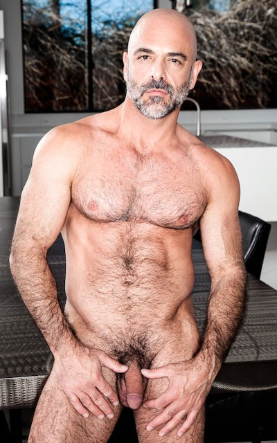 Watch Adam Russo Have Gay Porn on Taboomale.com - Gay Pornstar