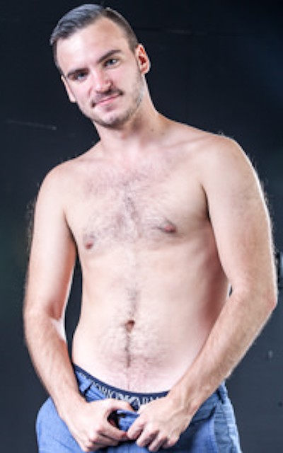 Aaron Slate - Icon Male