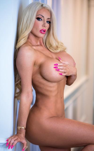 Nicolette Shea porn scenes at milfhunter.com