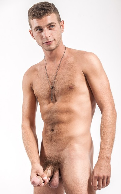 Alex Greene - Icon Male