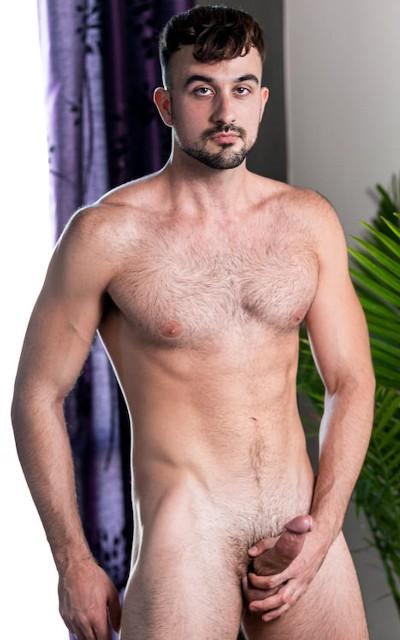 NoirMale model - Mason Lear