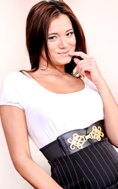 Watch Cece Stone Official Profile on RealityJunkies
