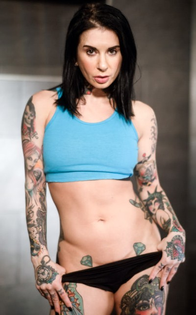 Joanna Angel - Beautiful Naked Model – Bellesa House